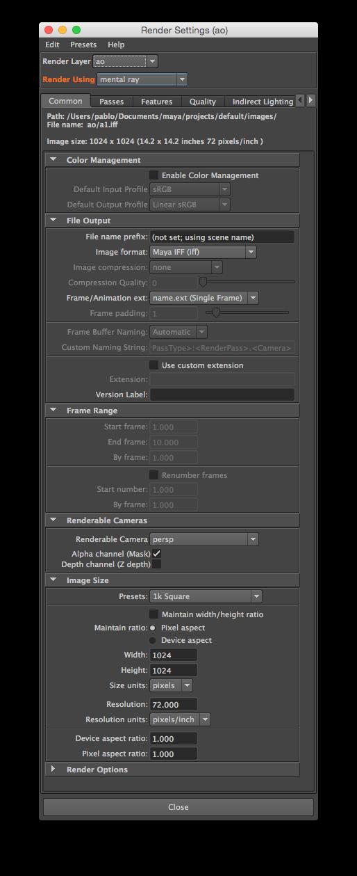 final.psd  sc 1 th 219 & render-settings-ao.png azcodes.com